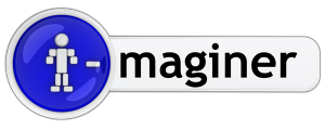 Logo I-maginer