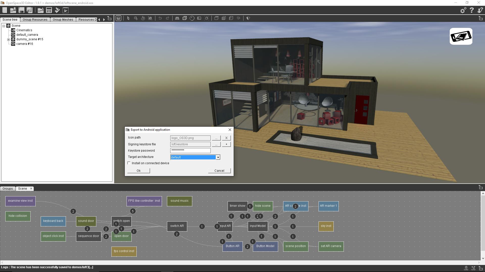 Logiciel 3d gratuit facile great logiciel en anglais dans for Logiciel 3d maison gratuit facile