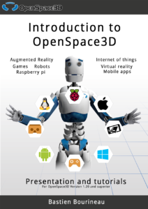 introduction to openspace3d ebook