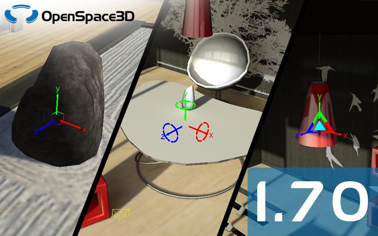 OS3D 1.70